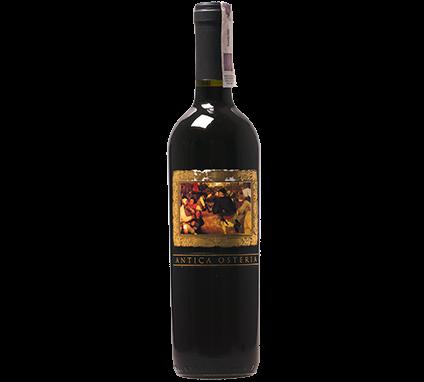 Wino Giogar Vini Antica Osteria Rosso VdT