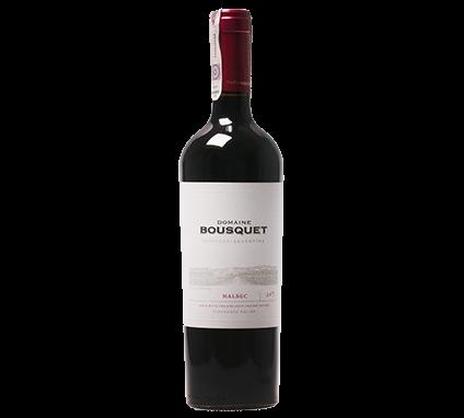 Wino Bousquet Malbec Mendoza Tupungato