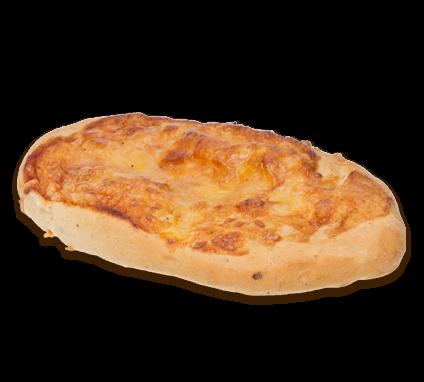 Bułka pizza