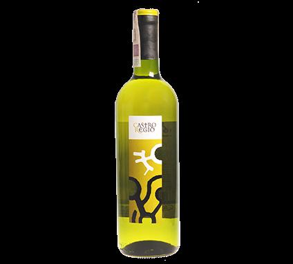 Wino Gallegas Castro Regio Blanco