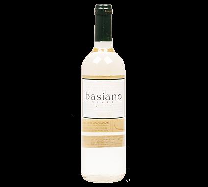 Wino Enanzo Basiano Blanco Navarra DO