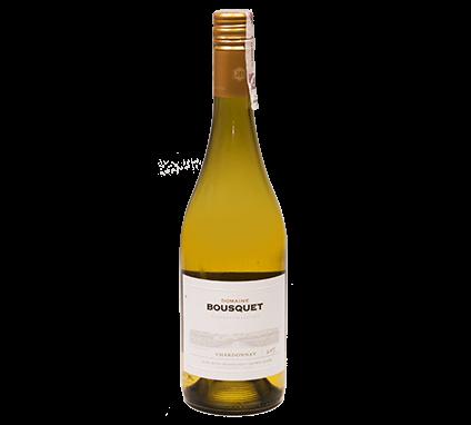 Wino Domaine Bousquet Chardonnay Mendoza Tupungato