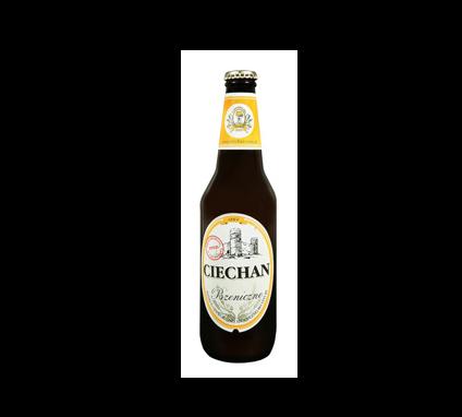 Piwo Ciechan Pszeniczne