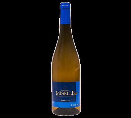 Wino Miselle Sweet Petit Manseng Côtes de Gascogne VdP