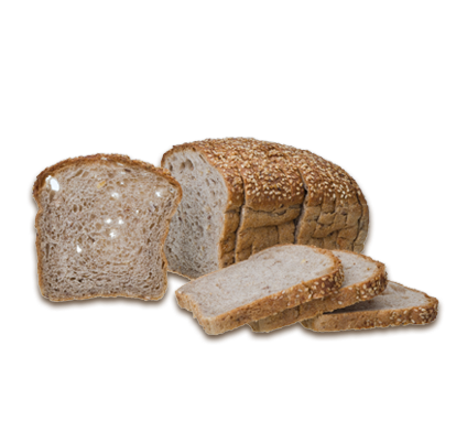 Chleb junak wieloziarnisty