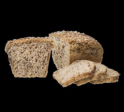 Chleb gryczany