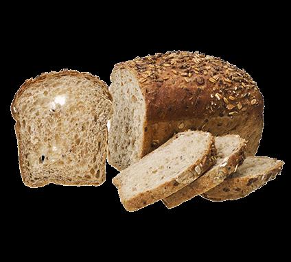 Chleb jęczmienny
