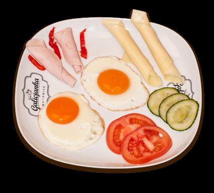 Śniadanie wiedeńskie