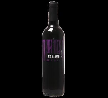 Wino Enanzo Basiano Tinto Navarra DO