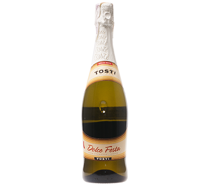 Wino Tosti Bollicine Dessert Spumante
