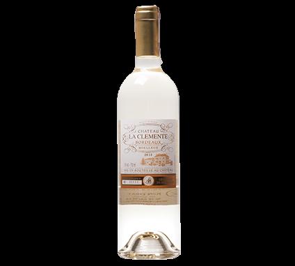 Wino La Clémente Moellleux