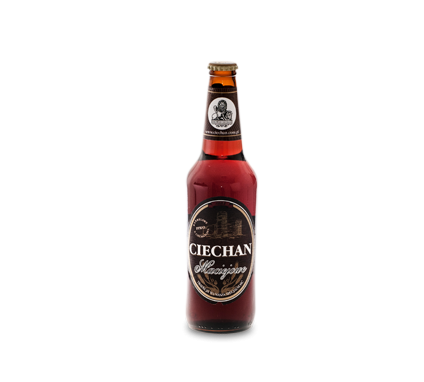 Piwo Ciechan Maciejowe