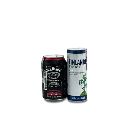 Jack Daniels iFinlandia