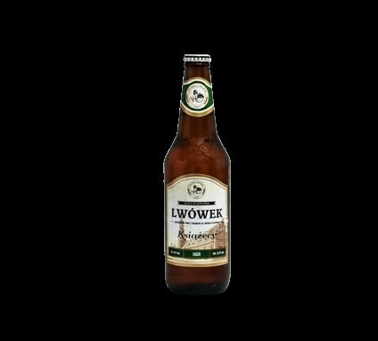 Piwo Lwówek Książęcy
