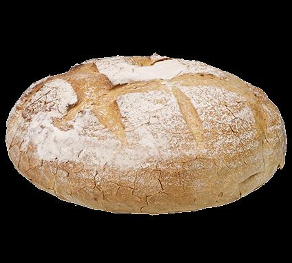 Chleb wiejski Bizon