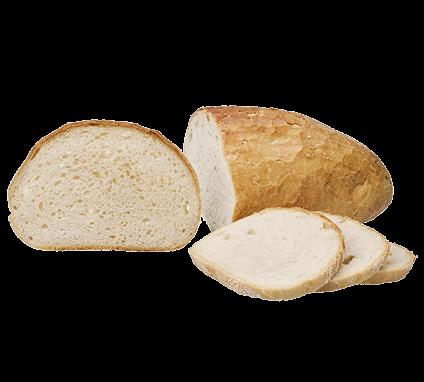 Chleb podłużny